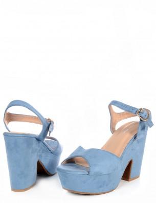 Sandale CSF932019-BL