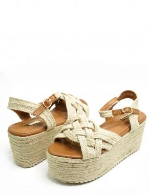 Sandale CSF10220-BG